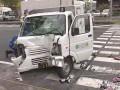 Автомобиль врезался в группу детей в Токио, есть пострадавшие