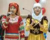 Нерюнгри – территория дружбы народов