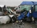 Главные причины смертности на дорогах России назвали в ООН