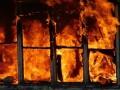 Пожар произошел в здании спортивного зала школы в селе Кюндядя в Якутии