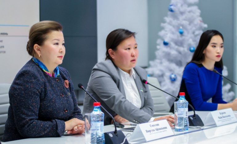 Тысяча якутян сможет бесплатно пройти переподготовку по «цифровым» специальностям