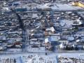 Отключение электроэнергии произошло в поселке Алмазный в Якутии