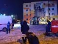 Один человек погиб после взрыва бытового газа в Белгородской области