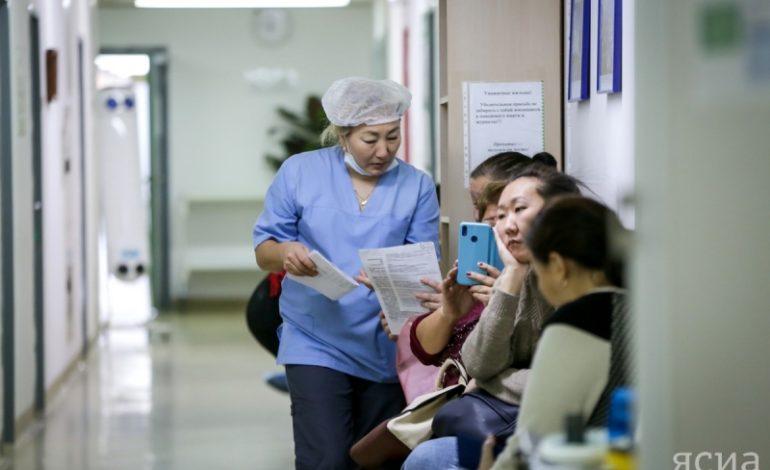 Айсен Николаев: Наша главная задача – создание условий для здоровья людей
