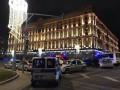 Один сотрудник ФСБ убит, двое ранены при стрельбе на Лубянке в Москве