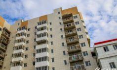 Две тысячи квартир: «Колмар» возведет в Нерюнгри новый жилой квартал