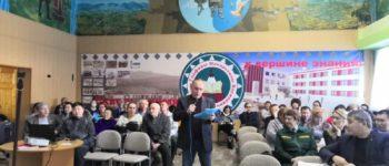 Жителей Нерюнгринского района интересуют вопросы цен, экологии и расселения из аварийного жилья