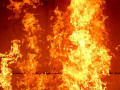Пожар произошел на обогатительной фабрике «Нерюнгринская» в Якутии