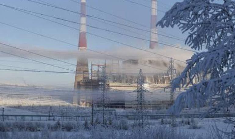 НерюнгринскаяГРЭС направит три миллиона рублейнаобучение персонала в 2020 году