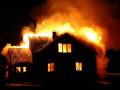 Жилой дом сгорел в селе Сыдыбыл Вилюйского района Якутии