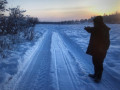 Двое мужчин замерзли насмерть в Амгинском районе Якутии