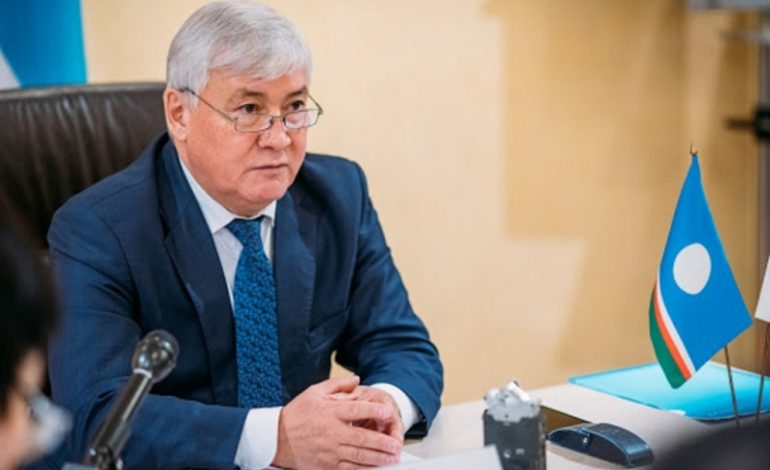 Министр транспорта Якутии покинул свой пост