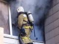 Один человек отравился угарным газом при пожаре в жилом доме в Якутске