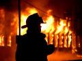 Два человека пострадали при пожаре в частном доме в Мирнинском районе Якутии