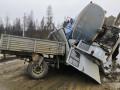 Один человек погиб, трое получили травмы в ДТП в Ленском районе Якутии