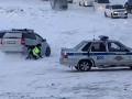 Водитель, сбивший сотрудника ГИБДД на переправе в Якутии, предстанет перед судом