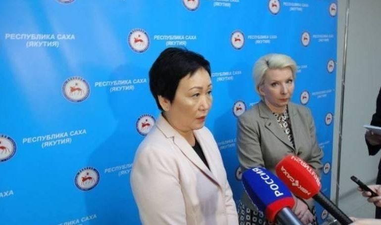 Одиннадцать иностранных граждан поместили в обсерватор Якутии