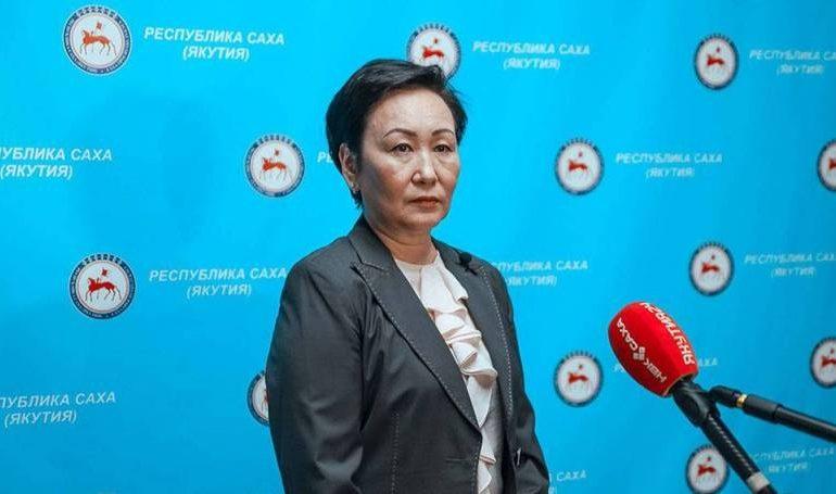 Коронавирус в Якутии: эпидемиологическая ситуация не изменилась