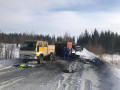 Два человека погибли при взрыве трубы в Олекминском районе Якутии