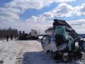 Восемь человек пострадали в ДТП в Мегино-Кангаласском районе Якутии