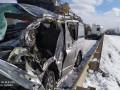 Четверо пострадавших в ДТП в Якутии находятся в тяжелом состоянии