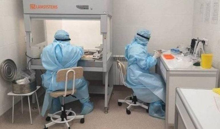 Под подозрением на COVID-19 оказались еще трое жителей Нерюнгринского района