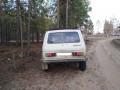 Школьники на чужой автомашине врезались в дерево в Мегино-Кангаласском районе Якутии