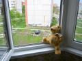 Двухлетний ребенок выпал с балкона в селе Намцы в Якутии
