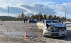 Пострадали два человека в ДТП в Алдане