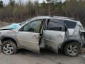 Один человек погиб в ДТП в Алданском районе Якутии