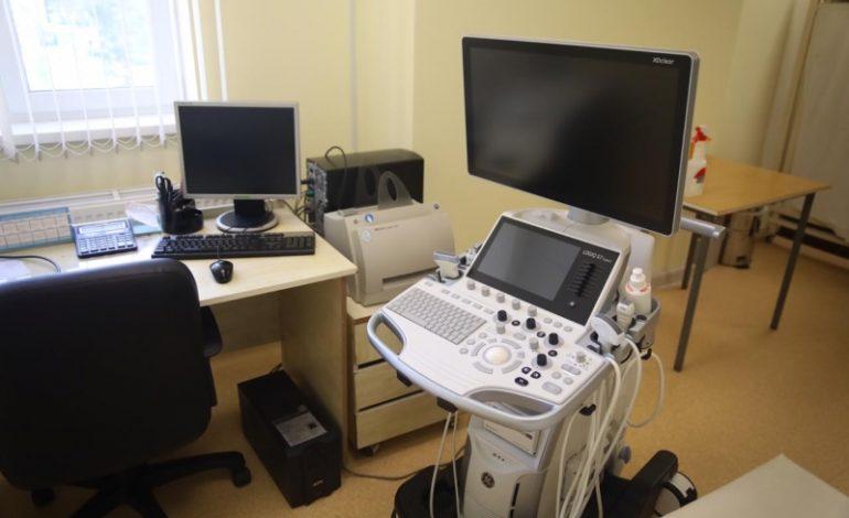 В Нерюнгри введут в работу обновлённую современную детскую поликлинику