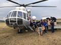 Число техники для тушения пожара увеличат в Верхоянском районе Якутии