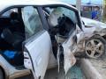 Четыре человека, в том числе ребенок, пострадали в ДТП в Якутске