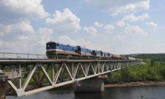 25 лет компании «Железные дороги Якутии»: служба перевозок
