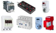 Способы защиты устройств от электрических перегрузок