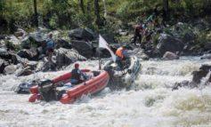 2180 км по якутским рекам: как водометчики штурмовали Большое Токо