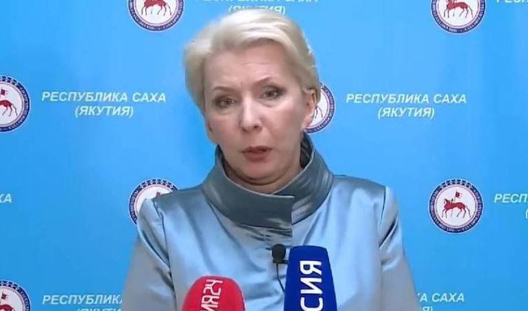 В Якутии зарегистрировано 47 новых случаев COVID-19