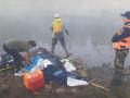 Мужчина получил огнестрельное ранение во время сплава на катамаранах в Якутии