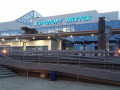 Аэропорт Якутска эвакуировали из-за сообщения о минировании