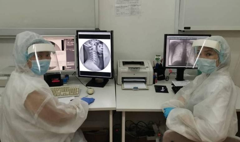 Новые случаи заражения коронавирусом обнаружены в Якутске и в 18 районах Якутии