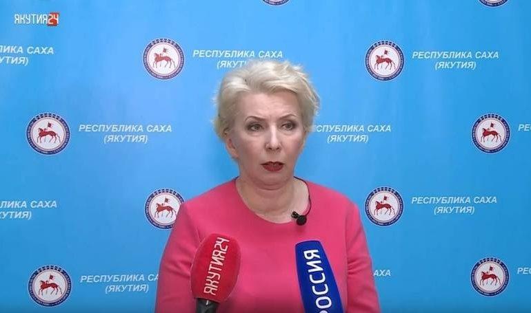 В Якутии за сутки выявлено 64 новых случая коронавирусной инфекции