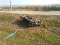Мотоциклист погиб в Хангаласском районе Якутии