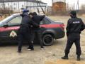 Росгвардейцы задержали жителя Вилюйского района Якутии, находившегося в федеральном розыске