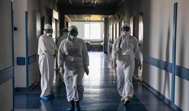 В Якутии выявлено 50 новых случаев COVID-19