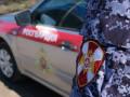 Росгвардейцы задержали трех жителей Якутска, подозреваемых в грабеже