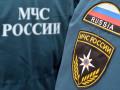 Сотрудники МЧС по Якутии спасли собаку из строительной ямы