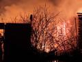 Два человека погибли в результате пожара в пригороде Якутска