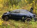 Водитель уснул за рулем и попал в ДТП в Алданском районе Якутии