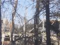 Последствия обрушения опалубки стрелкового комплекса устраняют в селе Бердигестях в Якутии