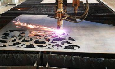 Преимущества плазменной резки листового металла